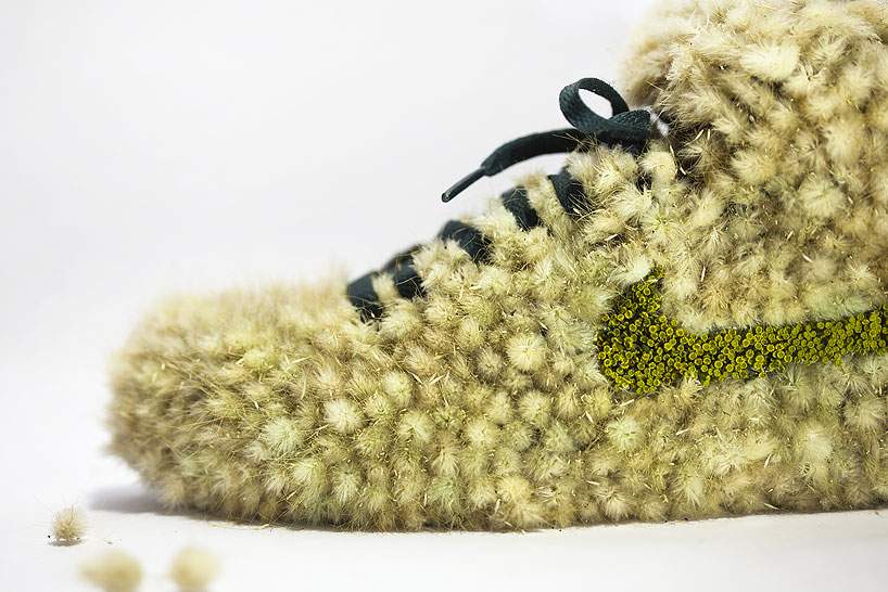 christophe-guinet-crafts-living-NIKE-sneakers-from-flowers-designboom-15