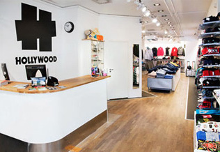 hollywoodstores